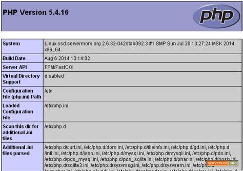 how to install php 7 nginx mysql 56 on centosrhel 71 install nginx mariadb mysql and php 5 on centos 7