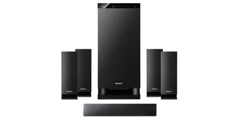 Speaker Aktif Sony review spesifikasi home theatre av receiver htib speakers acessories