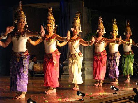 top new year classical khmer cambodia activities cambodia travel