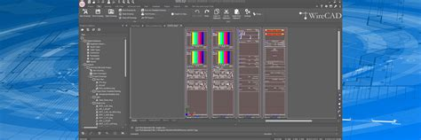 rack layout tool online wirecad system design tools
