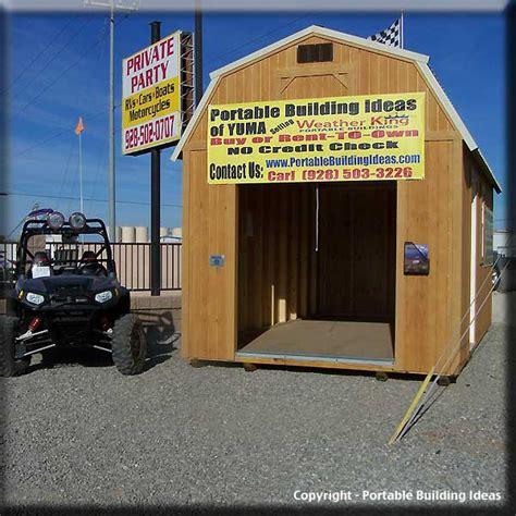 Atv Storage Shed by Portable Storage Shedsshed Plans Shed Plans