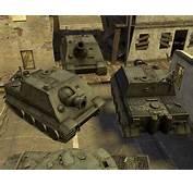 World Of Tanks  SturmTiger In Garrys Mod Image