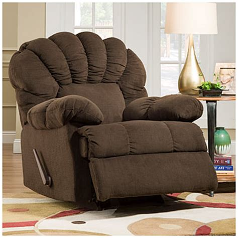 Big Lots Recliners by Stratolounger 174 Dynasty Chocolate Recliner Big Lots