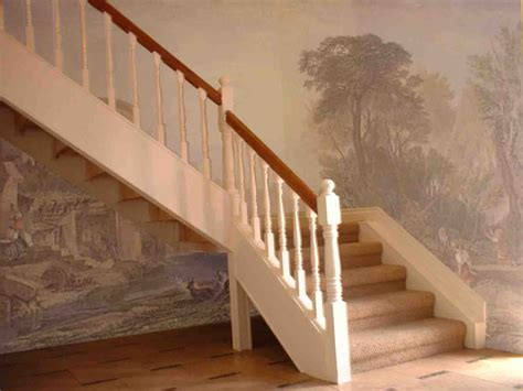 Striped Home Decor Fabric by Hall Amp Stairs Art Amp Graphics Home Wall Graphics Amp Effects