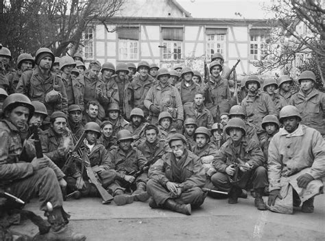 infantry section ww2 on pinterest division soldiers and american soldiers