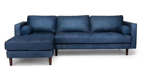 leather trend sofa 22 choices of bambo sofas sofa ideas