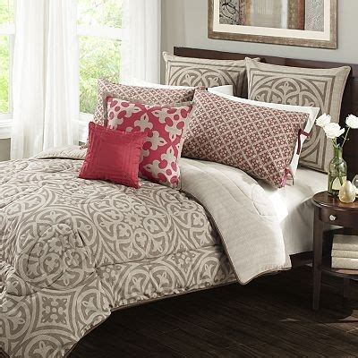 kohls comforter sale just got this bedding for my apartment love it