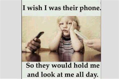 weve reached mass hysteria  parents  phones