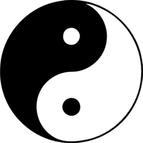 yin  art clipart