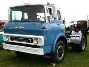 1975 chevrolet 6500 coe semi truck semi