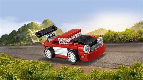 Lego 31055 Creator Racer 31055 racer lego 174 creator products and sets lego