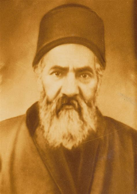 Yaakov Chaim Sofer - Wikipedia Iraq 2017