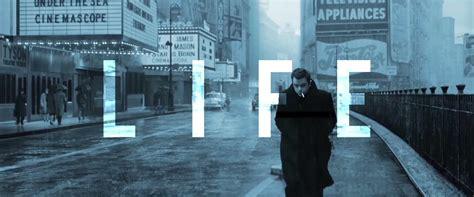 new biography movies 2015 life trailer shows robert pattinson rising way above