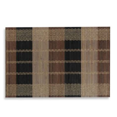 placemats bed bath and beyond buy brown placemats from bed bath beyond