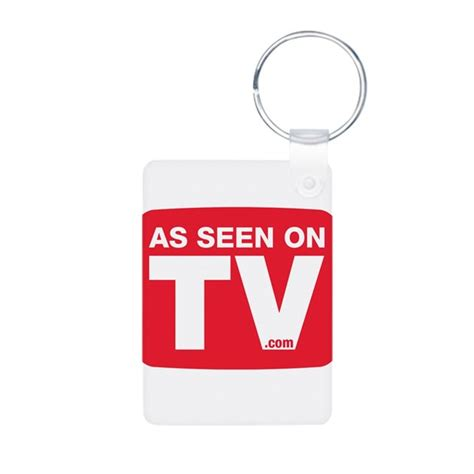 Kychain Organizer As Seen On Tv New Key Smart as seen on tv logo keychains by officialasseenontv