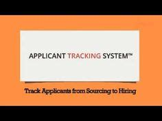 Resume Tips Applicant Tracking System 1000 Images About Applicant Tracking System On Tracking System Resume And Resume Tips
