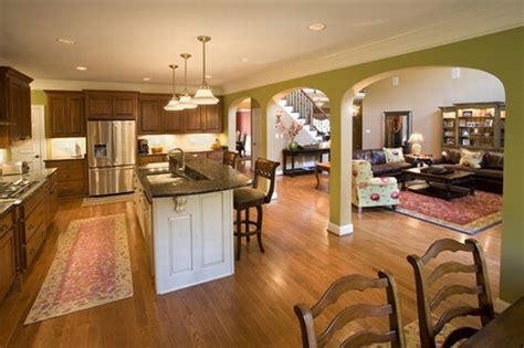 Into The Kitchen archways into the kitchen home ideas