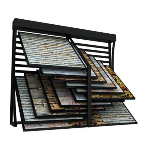 Tile Display Racks by Ceramic Tile Display Rack Stand Tile Display Rack Tile