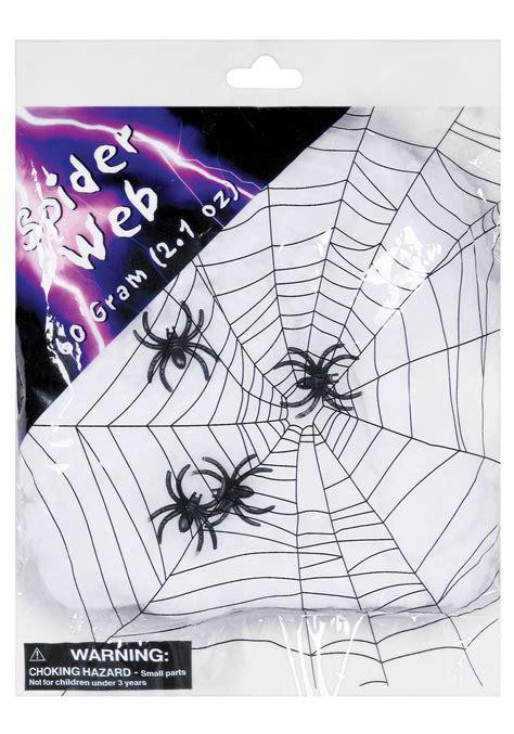 Spider Web Decoration by Spider Web Decoration With Spiders Spider