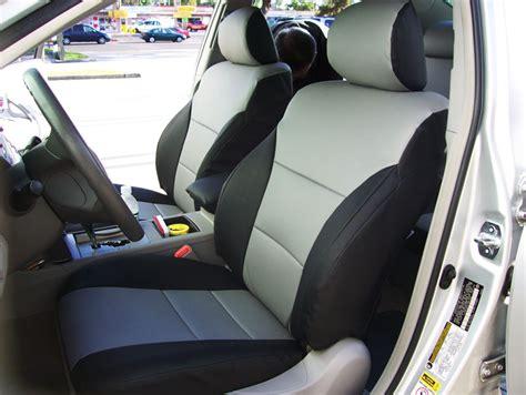 toyota custom seat covers toyota camry 2006 2007 2008 2009 2010 2011 vinyl custom