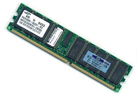 Ram Ecc ecc memory