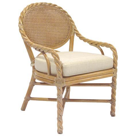 rattan armchair twisted rattan arm chair kdrshowrooms com