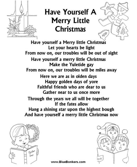 best 25 christmas songs lyrics ideas on pinterest carol