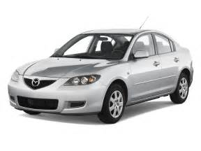 2008 mazda mazda3 reviews and rating motor trend