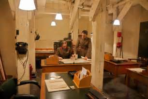 churchill war rooms look at the history of the war