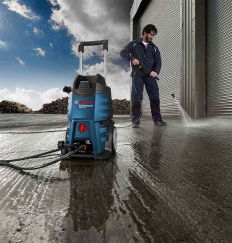 Bosch Ghp 5 75 X Professional High Pressure Washer 2 bosch ghp 5 75 x professional high pressure washer 240v around the clock offers