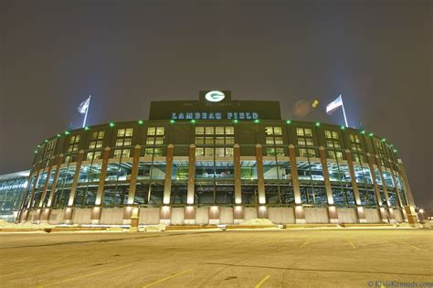 wallpaper green bay wi lambeau field in hdr flickr photo sharing