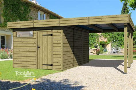 Attrayant Toiture Abri De Jardin #2: tootan-mobilier-bois-abri-toit-plat-carport-638.jpg?itok=8vCtQjWB