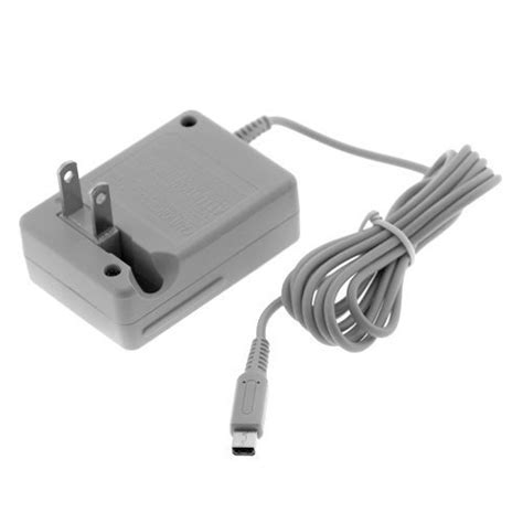 Charger Adaptor Nintendo 3ds3ds Xlll Dsidsi Xl Original Mesin brand new rapid home travel charger 110 240v 3ds 3dsxl dsi dsixl