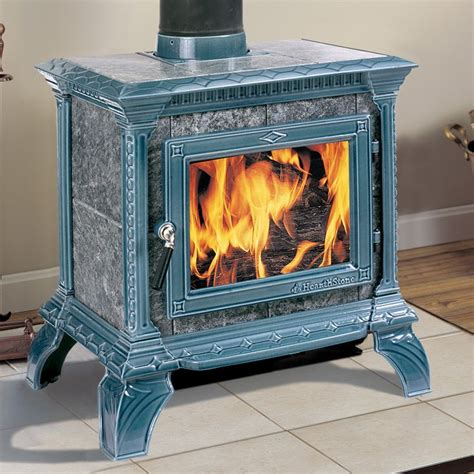 Soapstone Stove - hearthstone tribute soapstone wood stove 1k sq ft