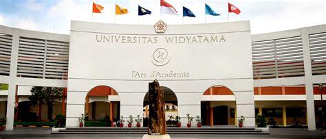 desain grafis widyatama referensi perguruan tinggi program ekstensi di indonesia