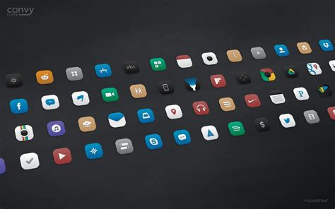 Can T Find Play Store Icon Five Icon Packs You Can T Find On The Play Store