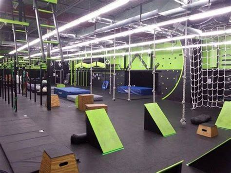 ohio american warrior gyms