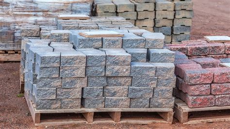 types of paving material blocks factory concrete blocks manufacturer accra