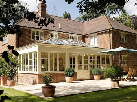 Architectural House Designs by Orangeries Orangery Extensions By David Salisbury