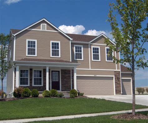 tour tailor made homes from olthof homes new home showcase