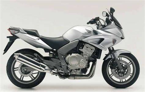 Motorrad News 6 2000 by Honda Cbf1000 2006 2009 Review Mcn