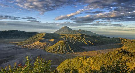 Paket Pesona paket wisata tour bromo ijen baluran jawa pesona indonesia