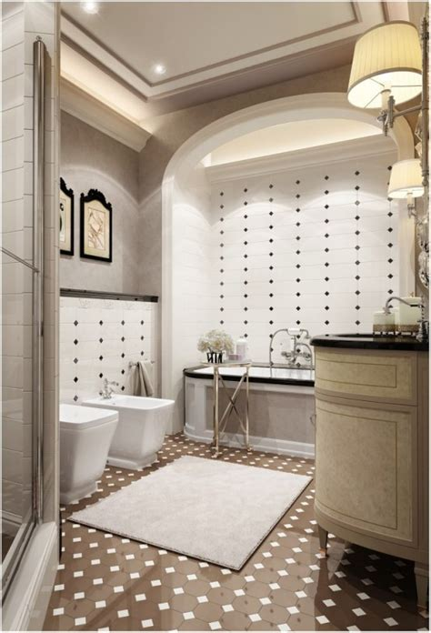 Counrty Curtains by Glamour Bathroom Design Archives Digsdigs