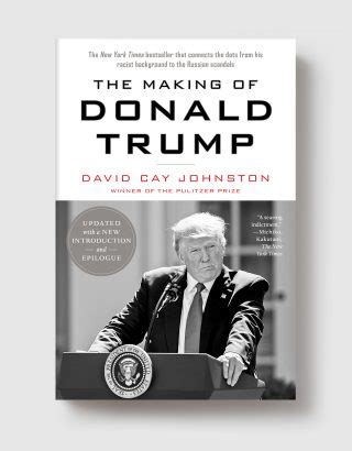 biography of donald trump pdf the making of donald trump 187 melville house books