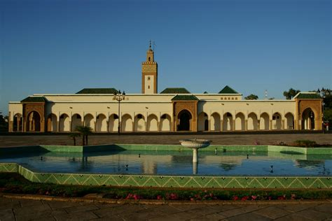 The King S Palace panoramio photo of morocco rabat king s palace