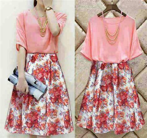 Hnm Dress Baju Perempuan Murah Asli baju mini dress quot dress florenza quot wanita korea cantik