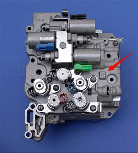 atx aw  sn aw sn automatic transmission valve body view aisin warner valve body atx