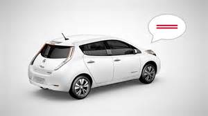 Nissan Electric Car Price In Usa Nissan Leaf 174 Electric Car 100 Electric 100
