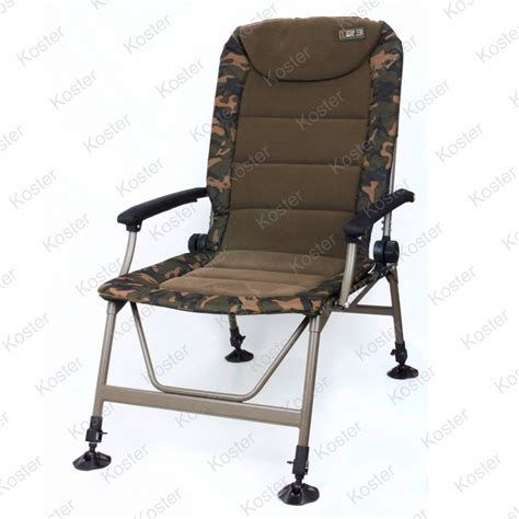 camouflage recliner chair fox r3 camo recliner chair www henkkoster nl