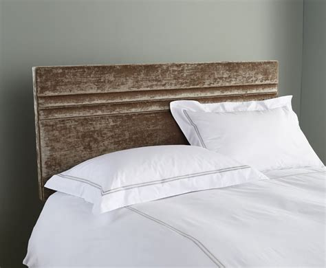 Cloth Headboard Padstow Fabric Headboard
